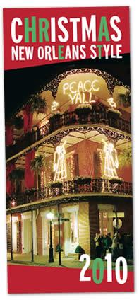 Brindes Grátis - Guia de New Orleans