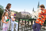 Family Getaway � New Orleans