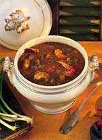 Gumbo - New Orleans Food
