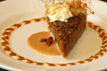 Palace Cafe's Pecan Pie