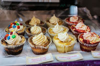 New Orleans Bakery Shops
