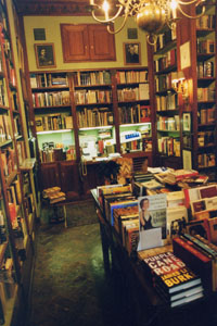 New Orleans Bookstores