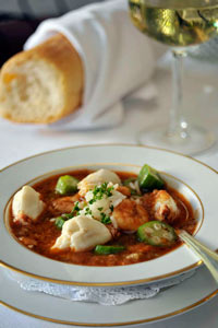 Cajun And Creole Food Are Both Native To Louisiana Can Be Found In Restaurants Throughout New Orleans Though Often Used