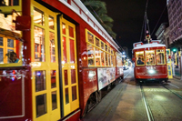 Canal Streetcars