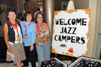 New Orleans Traditional Jazz Camp