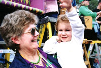 Mardi Gras: A Great Family Trip!