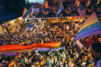 from Kolton gay new orleans weekly events