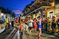 New orleans gay festival