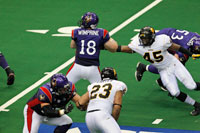New Orleans Voodoo Arena Football