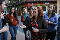 Walking Tours New Orleans