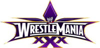 WrestleMania XXX in New Orleans