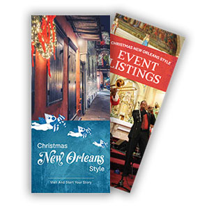 Free Good Times Guide to New Orleans