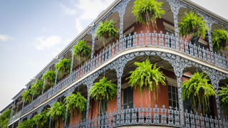 Most Romantic Restaurants In New Orleans