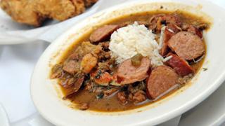 New Orleans Food Online