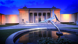 New Orleans Museums
