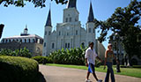 Fifty Free Things to Do in New Orleans