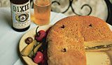 Dixie Beer and muffaletta sandwiches - New Orleans traditions