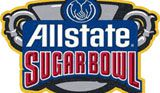 Sugar Bowl in New Orleans