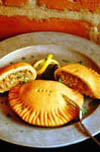 Arnaud's Meat Pie