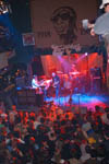 Band Plays at Tipitina's Uptown